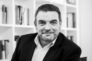 Gründer Frank Brodmerkel