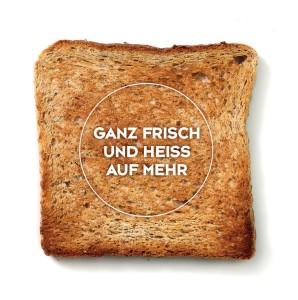 Toast-Titel