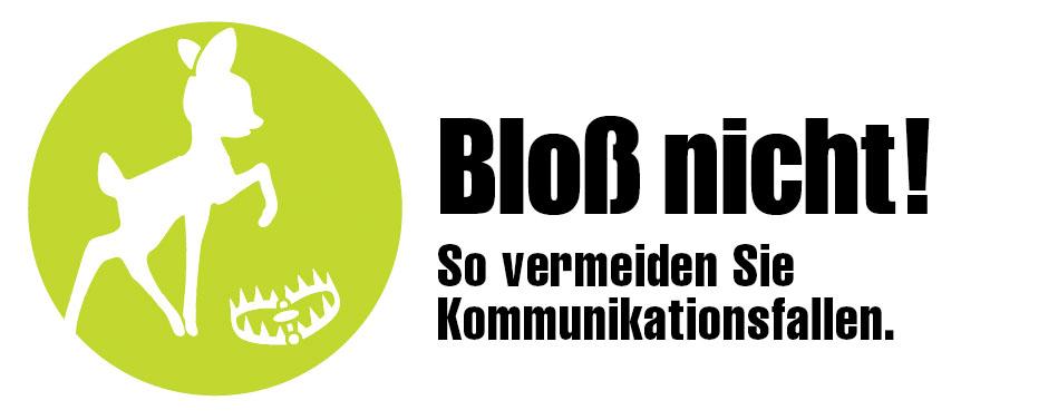 Bloss-Nicht-Logo