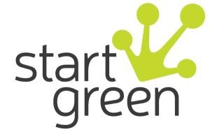 Logo von Startgreen